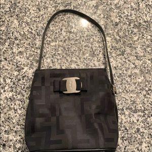 Salvatore Ferragamo Handbag with Dust Bag